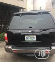 Nissan Pathfinder 2002 Black | Cars for sale in Lagos State, Ikeja