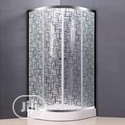 Complete England Glass Shower Cubicle | Plumbing & Water Supply for sale in Lagos State