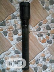 Long Infapower Millitary/ Security Touch Light ,Uses 3 Iron Battery | Safety Equipment for sale in Edo State, Benin City