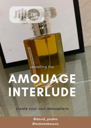 Amouage Unisex Oil 30 Ml | Fragrance for sale in Lagos State, Ajah