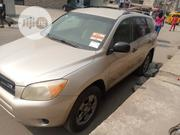 Toyota RAV4 2006 Gold | Cars for sale in Lagos State, Isolo