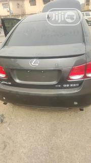 Lexus GS 2007 350 4WD Black | Cars for sale in Lagos State, Amuwo-Odofin