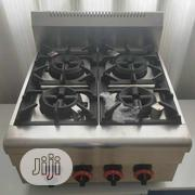 Gas Cooker 4 Burners | Kitchen Appliances for sale in Lagos State, Ojo