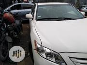 Toyota Camry 2010 Hybrid White | Cars for sale in Lagos State, Ikeja