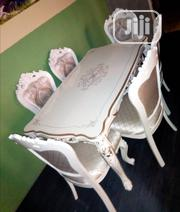 High Royal Dining Table With Chair | Furniture for sale in Lagos State, Ojo