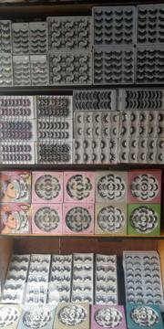 Human Hair Lashes   Makeup for sale in Lagos State, Lagos Island