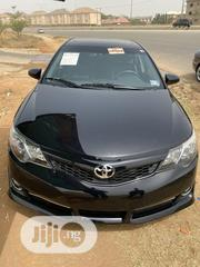 Toyota Camry 2014 Black | Cars for sale in Abuja (FCT) State, Jabi