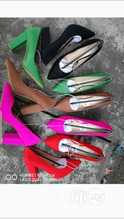 New Female Block Heel Shoe | Shoes for sale in Lagos State, Ikeja