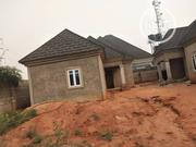Uncompleted Bungalow for Sale at Mechanic Road Beside Rock of Ages | Houses & Apartments For Sale for sale in Edo State, Benin City