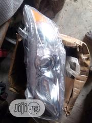 Toyota Camry Headlight 2010 Mdl | Vehicle Parts & Accessories for sale in Lagos State, Mushin