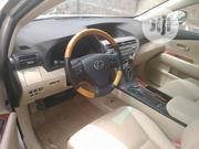 Lexus RX 2012 350 FWD Gold | Cars for sale in Lagos State, Magodo