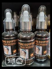 Pure Egyptian Magic Whitening Serum | Skin Care for sale in Lagos State, Ojo