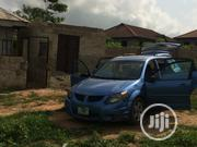 Pontiac Vibe 2004 Automatic Blue | Cars for sale in Ogun State, Ewekoro