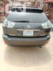 Lexus RX 2009 Gray | Cars for sale in Lagos State, Ojodu