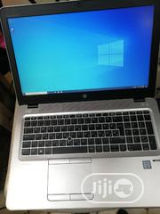 Laptop HP EliteBook 850 G3 8GB Intel Core i7 SSD 256GB | Laptops & Computers for sale in Lagos State, Ikeja