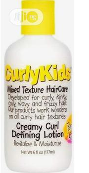 Curly Kids Creamy Curl Defining Lotion   Baby & Child Care for sale in Lagos State, Ojo