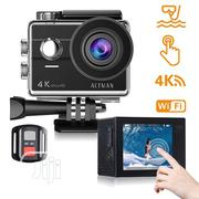 Actman V3 16mp Action Camera 4K Ultra HD | Photo & Video Cameras for sale in Lagos State, Ikeja