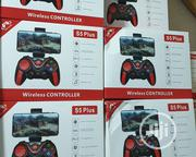 Wireless Controller S5 Plus | Accessories for Mobile Phones & Tablets for sale in Lagos State, Ikeja