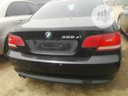 BMW 328i 2007 Black | Cars for sale in Lagos State, Ojodu