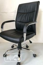 Mini Executive Officer Chair | Furniture for sale in Lagos State, Ikeja