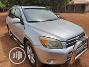Toyota RAV4 2.4 2008 Silver | Cars for sale in Kwara State, Ilorin South