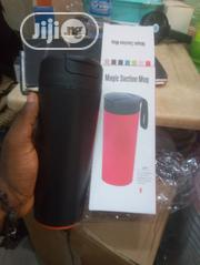 Steel Suction Mug/Moq-20pcs | Kitchen & Dining for sale in Lagos State, Surulere