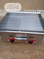 Gas Electric Griddle   Restaurant & Catering Equipment for sale in Lagos State, Ojo