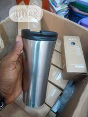 Stainless Steel Cup/Moq-20pcs | Kitchen & Dining for sale in Lagos State, Surulere