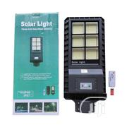 120w Soler Street Light With Sensors Control | Solar Energy for sale in Plateau State, Jos