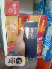 Golden Design Vacuum Cup/MOQ -20PCS | Kitchen & Dining for sale in Lagos State, Surulere