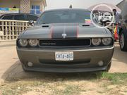 Dodge Challenger 2010 Gray | Cars for sale in Abuja (FCT) State, Lugbe District