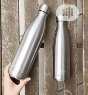 Stainless Steel Thermo Flasks/Moq-50pcs | Kitchen & Dining for sale in Lagos State, Surulere