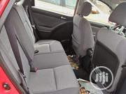 Toyota Matrix 2003 Red | Cars for sale in Lagos State, Apapa