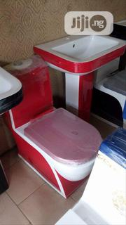 Red Water Closet | Plumbing & Water Supply for sale in Anambra State, Onitsha