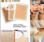 Tatoo Covering Patch/ Scar Covering Patch   Skin Care for sale in Lagos State, Ikeja