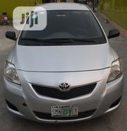 Toyota Corolla 2007 Silver | Cars for sale in Lagos State, Lekki Phase 2