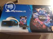 Playstation 4 VR | Accessories for Mobile Phones & Tablets for sale in Akwa Ibom State, Ikot Ekpene