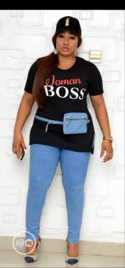 Women Boss Top For Ladies/Women Available In Different Sizes | Clothing for sale in Lagos State, Lagos Island