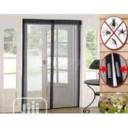 Magic Mesh Screen Door/Curtains To Keep Out All Insects/Mosquitoes | Home Accessories for sale in Lagos State, Orile