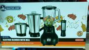 Electric Blender With Mill | Kitchen Appliances for sale in Lagos State, Lagos Island