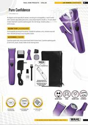 Wahl Range Of Clippers | Tools & Accessories for sale in Ogun State, Ado-Odo/Ota