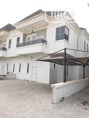 4bedroom Ensuite Semidetached Duplex at Chevron Lagos for Rent | Houses & Apartments For Rent for sale in Lagos State, Lekki Phase 1