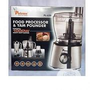 Food Processor & Yam Pounder | Kitchen Appliances for sale in Lagos State, Lagos Island