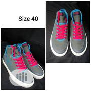 Nice Ankle Sneakers | Shoes for sale in Lagos State, Alimosho