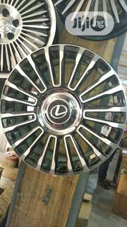 Alloy Rims | Vehicle Parts & Accessories for sale in Lagos State, Badagry