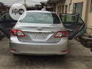 Toyota Corolla 2011 Silver   Cars for sale in Lagos State, Ikeja