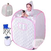 Classic Portable Sauna With Cap | Tools & Accessories for sale in Lagos State, Surulere