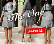 New Female Quality Gown   Clothing for sale in Lagos State, Amuwo-Odofin