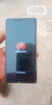 Huawei P9 64 GB Gold | Mobile Phones for sale in Ogun State, Ifo