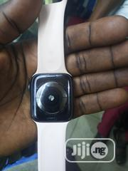 Iwatch Series5 42mm GPS And Cellular | Smart Watches & Trackers for sale in Lagos State, Ikeja